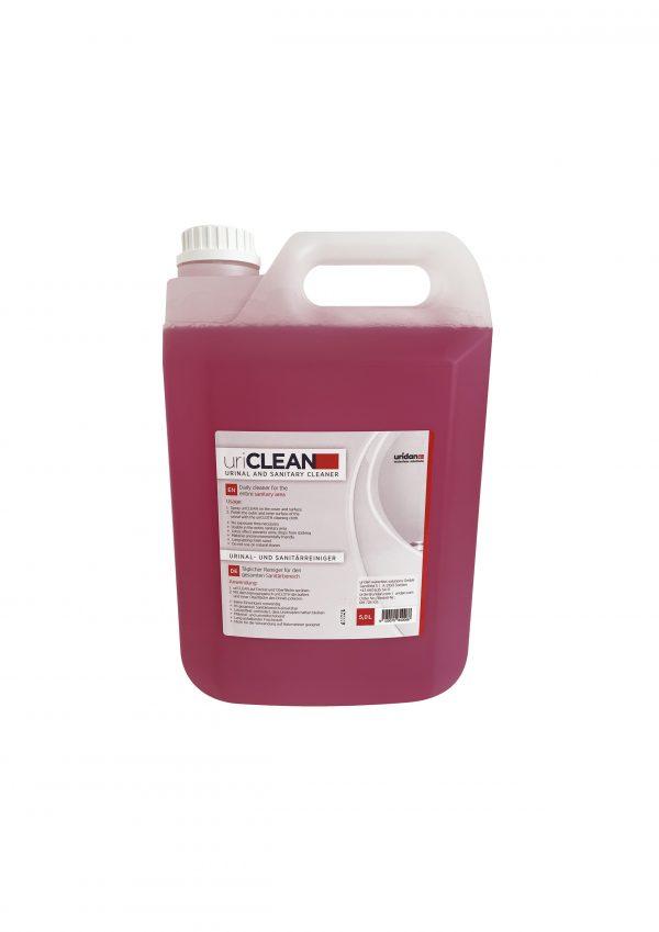 uriCLEAN Tägliche Reinigung 5 Liter Kanister